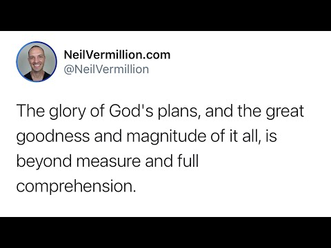 Abiding In Greater Confidence - Daily Prophetic Word