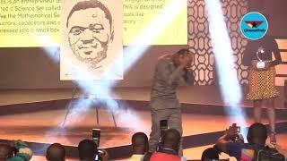 26-year-old Charles Ofori Antipem wins MTN Heroes of Change Season V