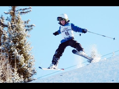 Freestyle Skiing - Men's World Cup - Feldberg, Germany 2019