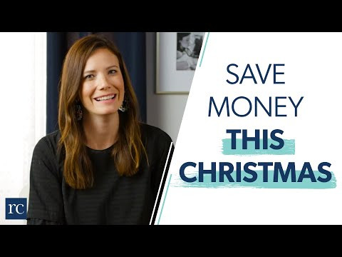 The Best Way to Save Money This Christmas