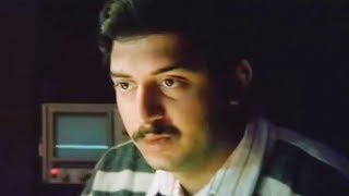 Arvind work on computer to getting signal & messages of terrorist in Kashmir | Cinema Junction