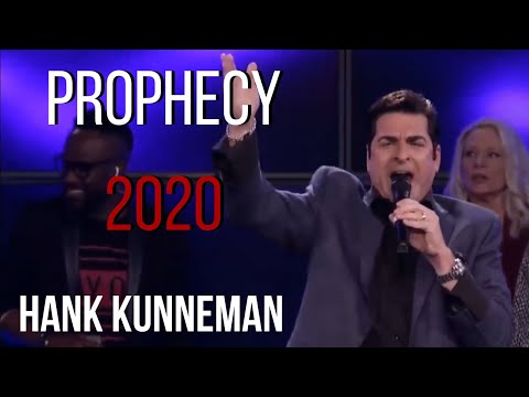 Hank Kunneman: Prophecy 2020 and the Coming Decade of Distinction
