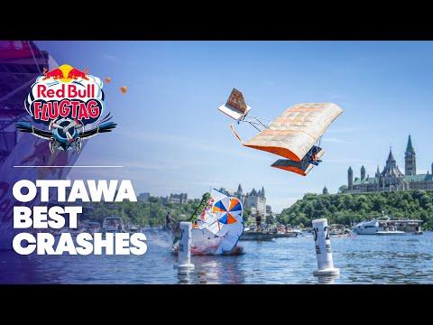 Best Crashes - Red Bull Flugtag 2013 Ottawa - UCblfuW_4rakIf2h6aqANefA