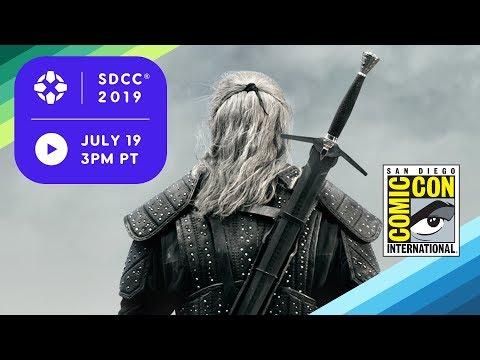 San Diego Comic Con 2019: The Witcher, Batman Hush & More! - IGN Live (Day 2) - UCKy1dAqELo0zrOtPkf0eTMw