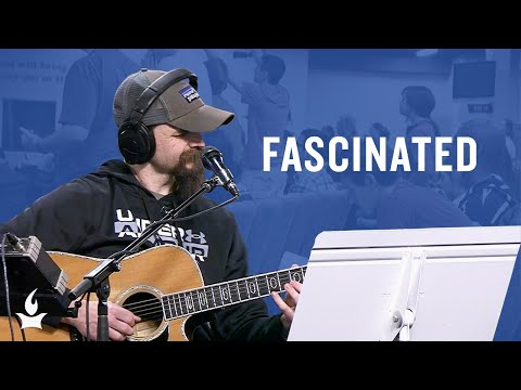 Fascinated -- The Prayer Room Live Moment