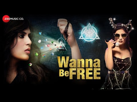 WANNA BE FREE LYRICS - Shibani Kashyap Feat. Richa Chadha