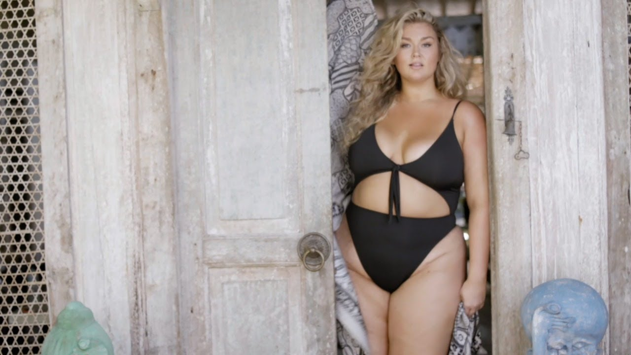Get To Know SI Swimsuit Model Hunter McGrady