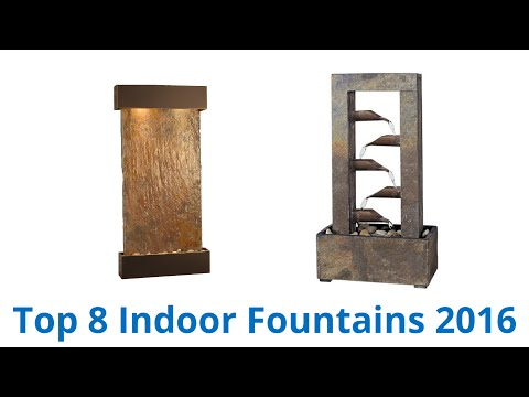 8 Best Indoor Fountains 2016 - UCXAHpX2xDhmjqtA-ANgsGmw