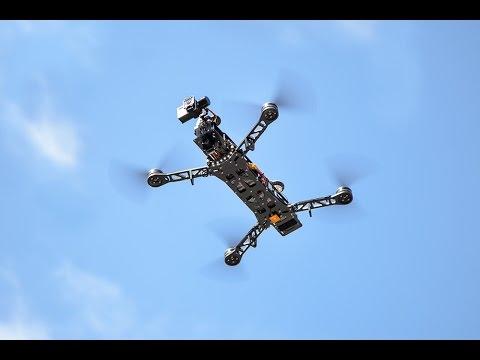 QAV500 V2 FPV Quadcopter by Lumenier - UCEJ2RSz-buW41OrH4MhmXMQ
