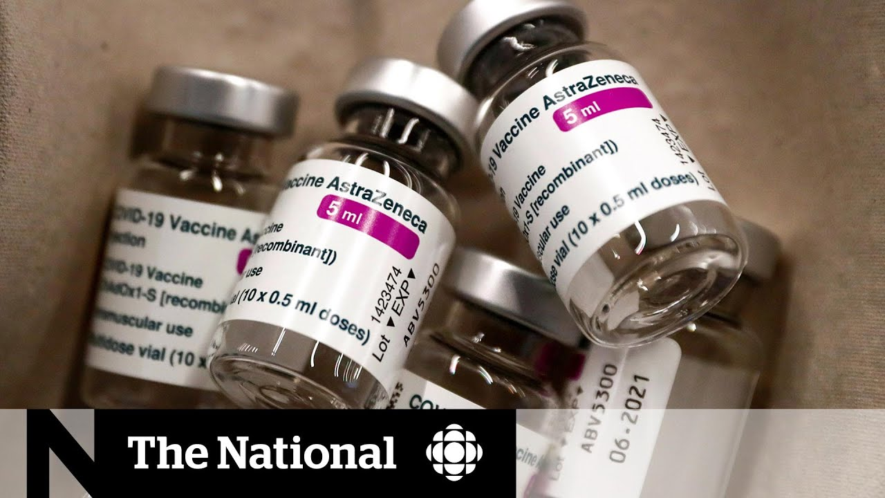 U.S. offers 1.5M COVID-19 vaccines to Canada