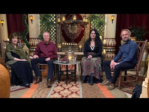 Resurrection Sunday: Live with Andrew - April 12, 2020