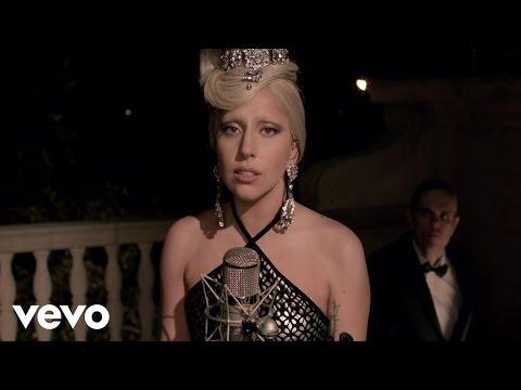 Lady Gaga - Marry The Night (A Very Gaga Thanksgiving) - UC07Kxew-cMIaykMOkzqHtBQ
