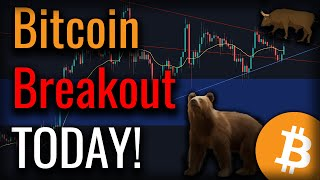 BITCOIN BREAKOUT INCOMING! - $250,000 Bitcoin In Three Years?!