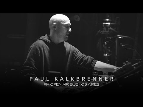 Paul Kalkbrenner @ PM Open Air Buenos Aires x We Must - UCwie3jAzpd-82MGQzx5ASnA