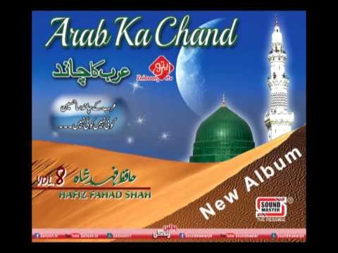 Main Tere Samny Hafiz Fahad Shah New