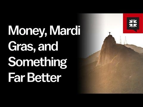 Money, Mardi Gras, and Something Far Better: Stories from South America // Ask Pastor John