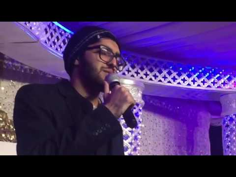 Babar Junaid Jamshed Tribute To His Father