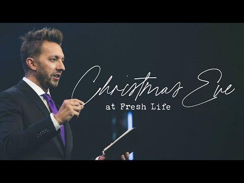 Christmas and the Dragon  Pastor Levi Lusko