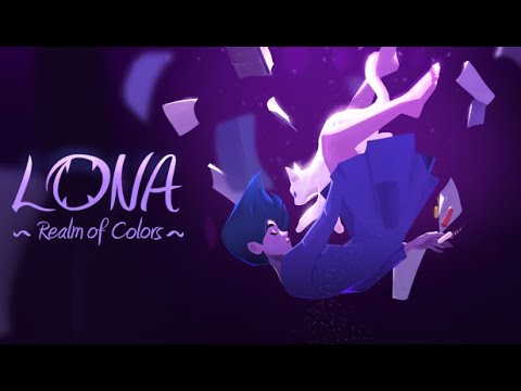 To celebrate the July 9th release of the new game 'Lona: Realm Of Colors' on Steam, enter to win a copy of Lona: Realm Of Colors Digital Art Book. 3 Winners! Giveaway Image