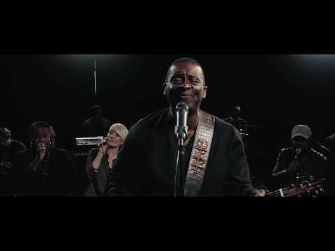 Noel Robinson - I Surrender (Official Music Video)