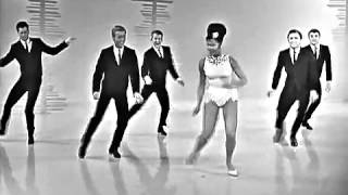 Chita Rivera - Most beautiful Dance