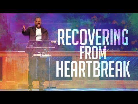Saturday Service - Recovering From Heartbreak