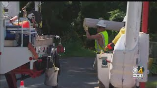 Boston Residents, Workers Take Precautions During Heat Emergency