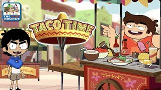 Victor and Valentino: Mission to Monte Macabre - What Time Is It? Taco Time! (CN Games)