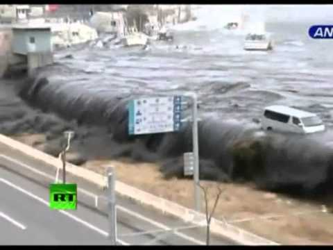 Natural Disasters in 2011