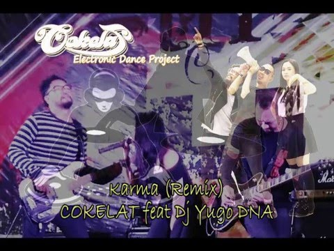 Karma (Remix) [Feat. Dj Yugo DNA]