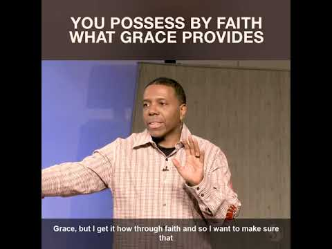 How to Receive by Faith?
