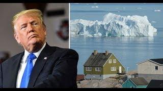 Fox News: Trump Buying Greenland Is A