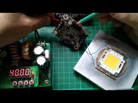 Postbag #16: 100W LED Driver, 20-Step Encoders, RavPower FileHub - UCmHvGf00GDuPYG9DZqQKd9A