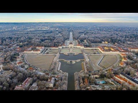 Munich Germany via Drone - UCM5gbHADdY-fFB6lsH443wQ