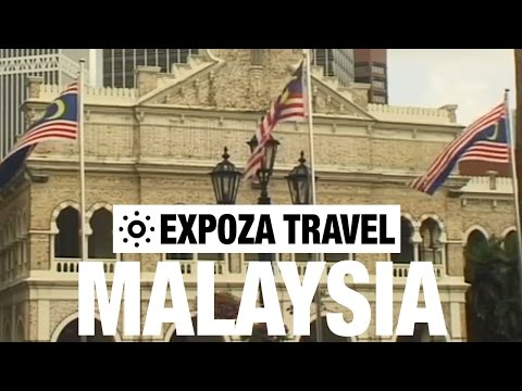 Malaysia Vacation Travel Video Guide - UC3o_gaqvLoPSRVMc2GmkDrg