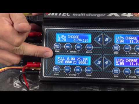 HiTEC x4 - 4 port multi-charger. - UChq2qMBii_qYdfkX_HDQwEA