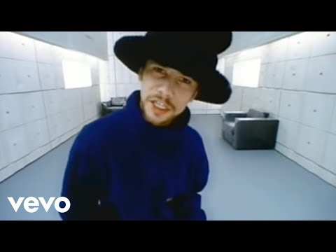 Jamiroquai - Virtual Insanity (Official Video) - UCDgUVl7BW7bk6FEuiw_q2rA