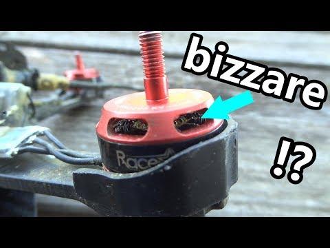 MOTEUR BRUSHLESS CRAMÉ (drone racer) - UCloJHRhtGN6Qh8CTZmKD0tg