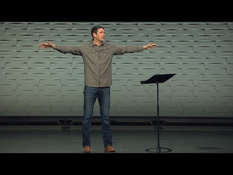 Sermons - Matt Chandler - Mission & Vision