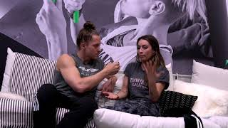 Interview w Kirsten Potenza (Creator of Pound)
