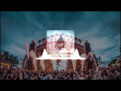 The Dark Side Of Ushuaia Music | Progressive Techno Mix 2019 - UCrt9lFSd7y1nPQ-L76qE8MQ