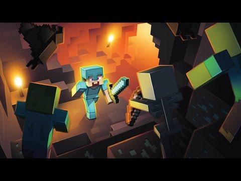 Minecraft PlayStation 4 and Xbox One Review - UCKy1dAqELo0zrOtPkf0eTMw