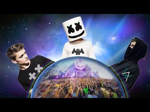 BEST MUSIC MIX 2018 | ⚡ Gaming Music ⚡ | Dubstep, EDM