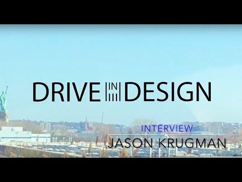 Jason Krugman interview by Rue_interieure