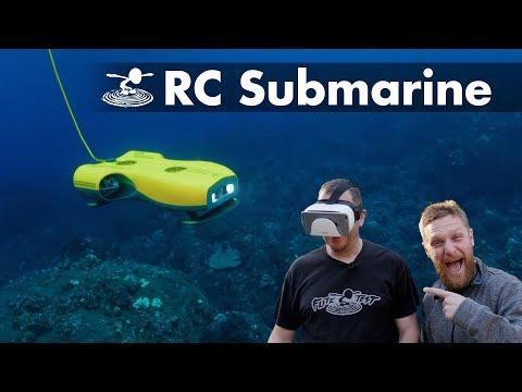 Underwater Drone - We found Nemo! - UC9zTuyWffK9ckEz1216noAw