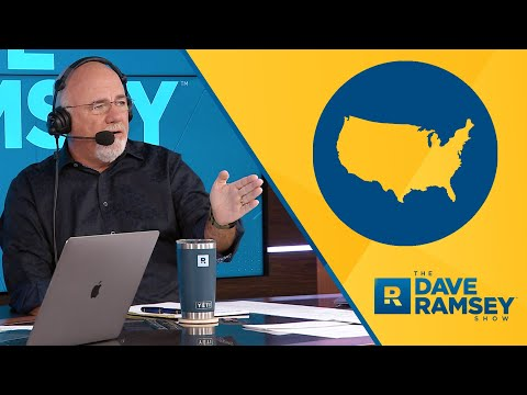 THIS is What We Need In Our Wussified Culture! - Dave Ramsey Rant
