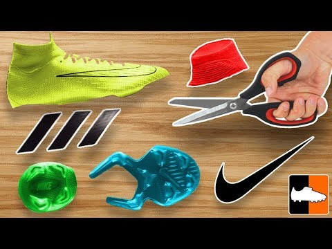b0e8ede84 How To Make The Best World Cup Boot Ever! Our Ultimate Cleat Customisation