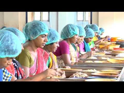 St.Pauls Cashew Factory Video 1 - UC12FyfmJVBm0ysDS5emM5sA