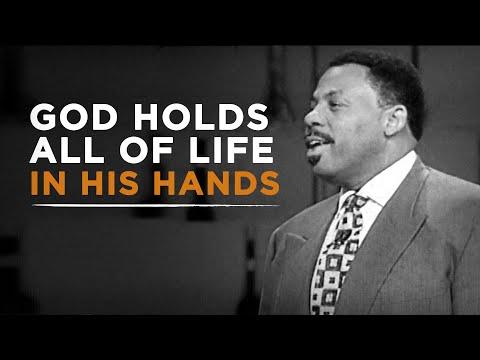 Tony Evans Throwback Videos, Celebrating 40 Years of Faithfulness, 11