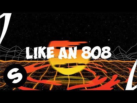 Bram Fidder - Like An 808 (feat. Lydia Lucy) [Official Lyric Video] - UCpDJl2EmP7Oh90Vylx0dZtA